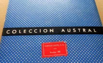 colección austral