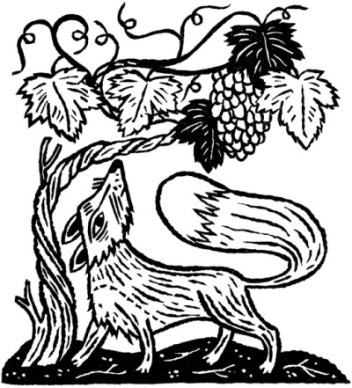 foxandgrapes