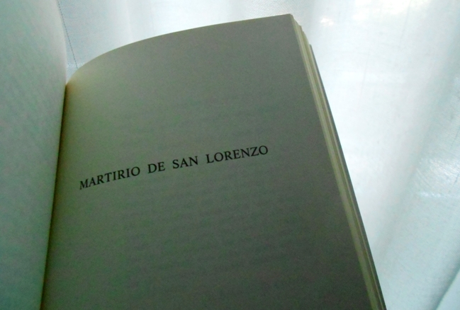 Martirio de San Lorenzo3