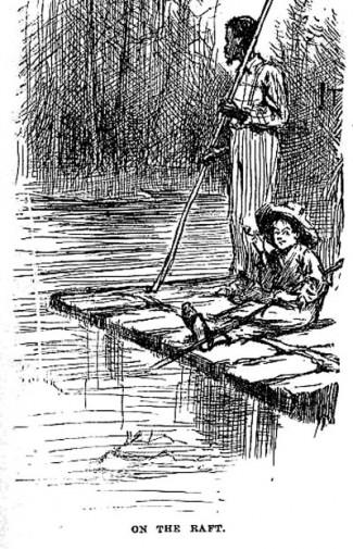 Huck_and_jim_on_raft