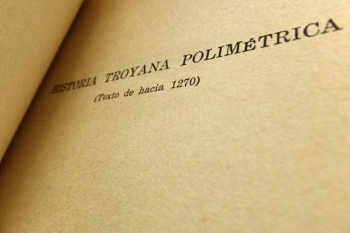 Historia Troyana Polimétrica 2