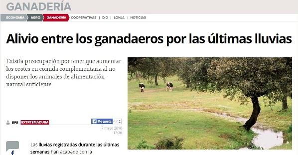 ganaderos