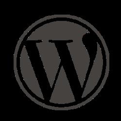 logoWordpressSeccionBlog