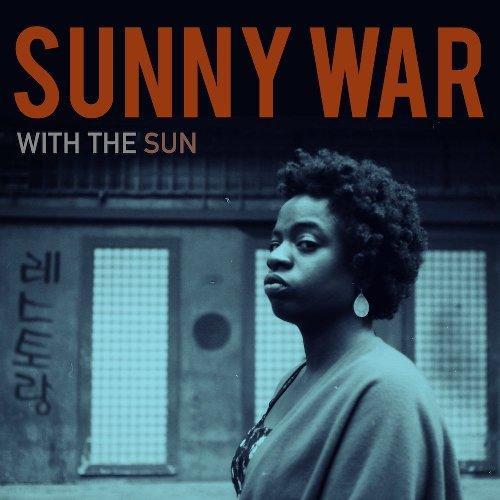 sunny war with the sun